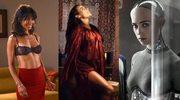 Nimfomanka, prostytutka, android