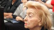 Nina Andrycz: Mroczny sekret aktorki wyszedł na jaw dopiero po śmierci