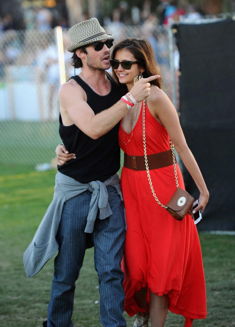 jak długo Nina i Ian się spotykają