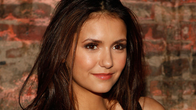 Nina Dobrev /Cindy Ord /Getty Images