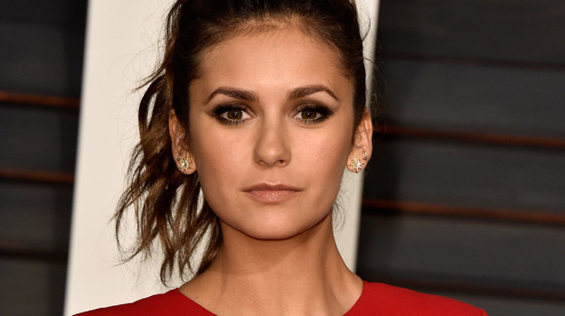 Nina Dobrev /Pascal Le Segretain /Getty Images