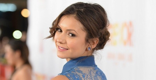 Nina Dobrev /Jason Meritt /Getty Images