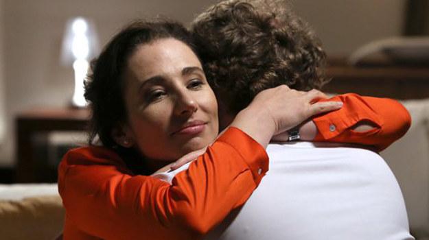 Nina nie zamierza dalej ukrywać swojego uczucia do byłego chłopaka! /www.barwyszczescia.tvp.pl/