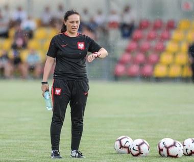 """Nina Patalon walczy o sto tysięcy piłkarek w Polsce. """"Kobiecy sport w mediach jest dyskryminowany"""""""
