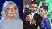 Nina Terentiew pociesza Beatę Tadlę: Po tym, co zobaczyłam...