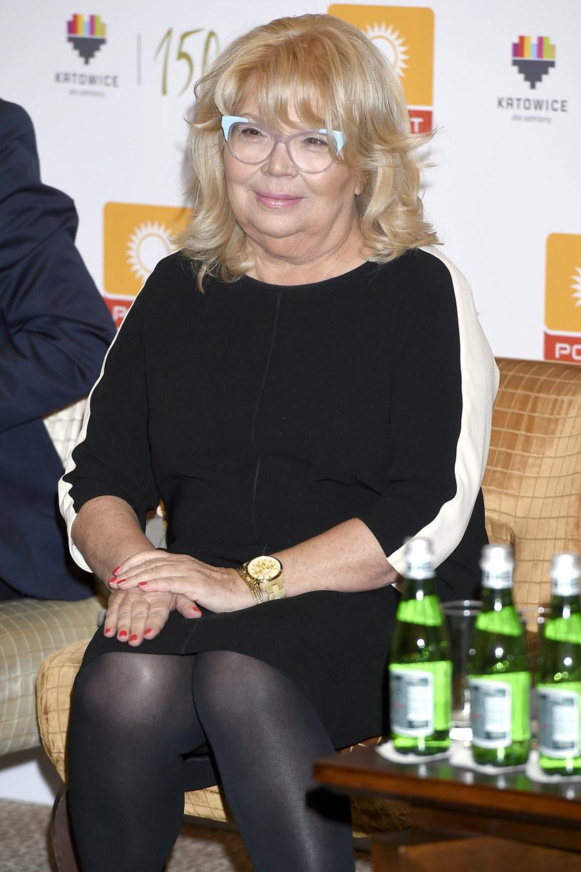 Nina Terntiew /Kurnikowski /AKPA