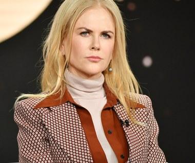 """""""Nine Perfect Strangers"""": Pierwszy zwiastun nowego serialu z Nicole Kidman"""