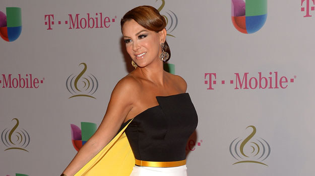 Ninel Conde /Getty Images