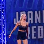 """""""Ninja Warrior Polska"""": Jak sobie poradziła Joanna """"Ruda"""" Lazer z Red Lips?"""