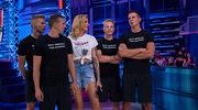 """""""Ninja Warrior Polska"""": Trzej bracia w finale"""