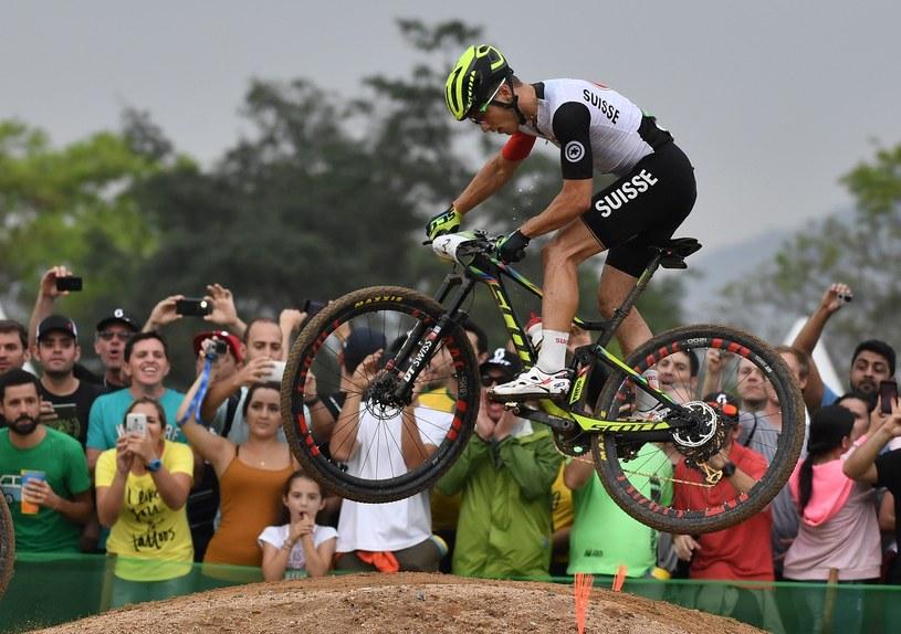 Nino Schurter /AFP