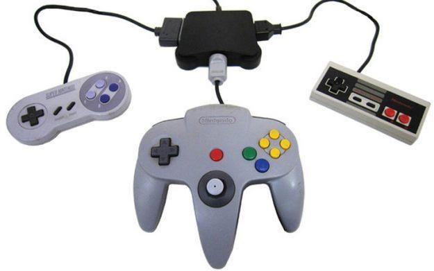 Nintendo jest jednym z pionierów w branży projektowania i tworzenia kontrolerów do gier /Informacja prasowa