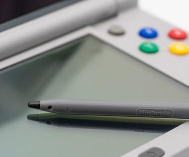 Nintendo kończy produkcję konsol 3DS