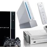 Nintendo liczy zyski, Sony straty, a Microsoft zwalnia