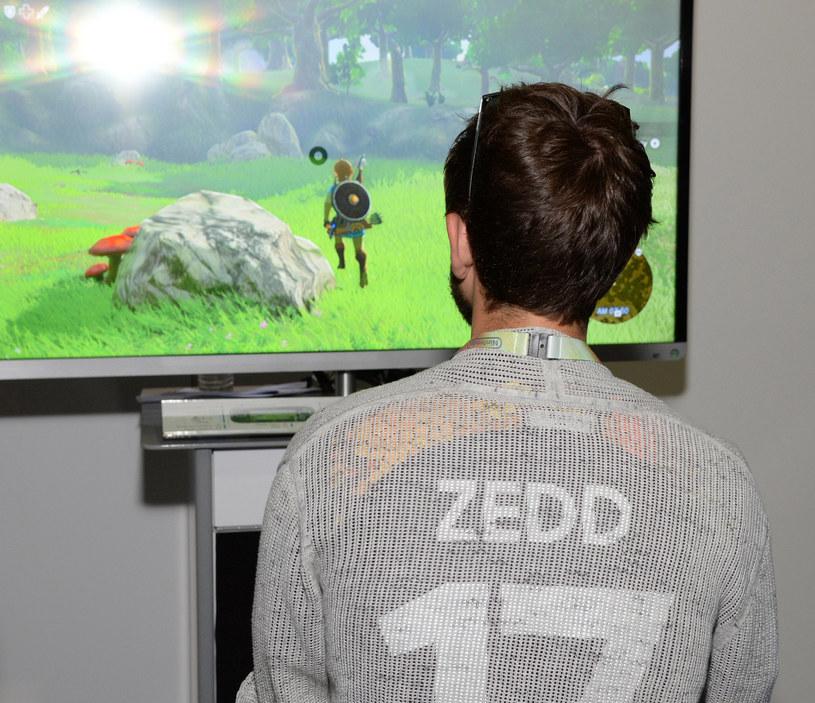 Nintendo na E3 2016 /AFP