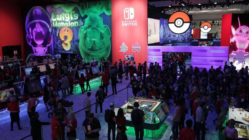 Nintendo na E3 /materiały prasowe