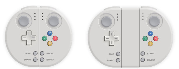 Nintendo NX /materiały źródłowe