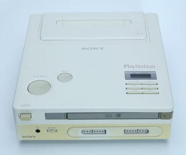 Nintendo PlayStation: Prototyp niewydanej konsoli trafia na sprzedaż