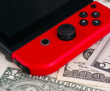 Nintendo potwierdza dwukrotnie większy wyciek danych