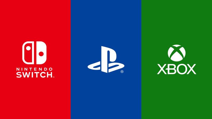 Nintendo, Sony i Microsoft razem dla zwiększenia ochrony użytkowników konsol /materiały prasowe