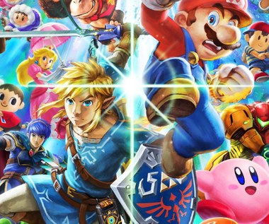 Nintendo usuwa wizerunek Indianina z Super Smash Bros. Ultimate