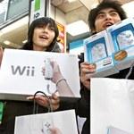 Nintendo wciąż górą