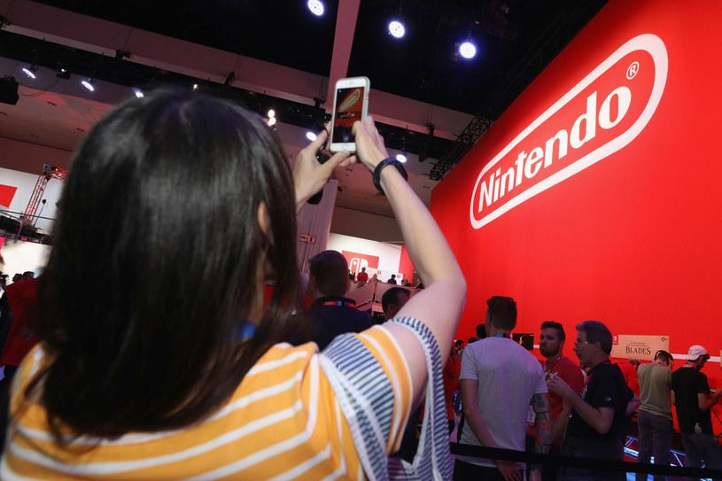 Nintendo /Christian Petersen /East News