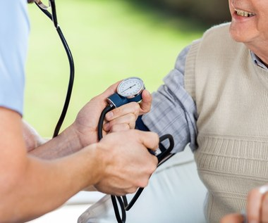 Niskie ciśnienie - czy trzeba je leczyć?