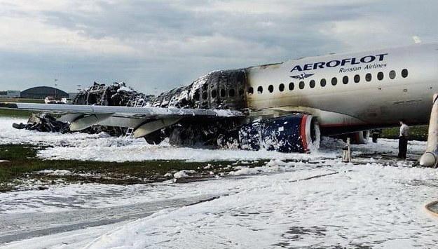 Niskie kwalifikacje pilotów wśród możliwych przyczyn katastrofy samolotu Suchoj Superjet