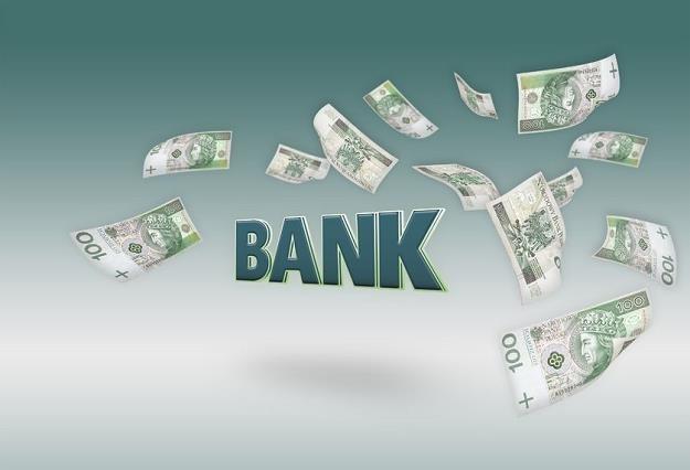 Niskie stopy procentowe w bankach /©123RF/PICSEL