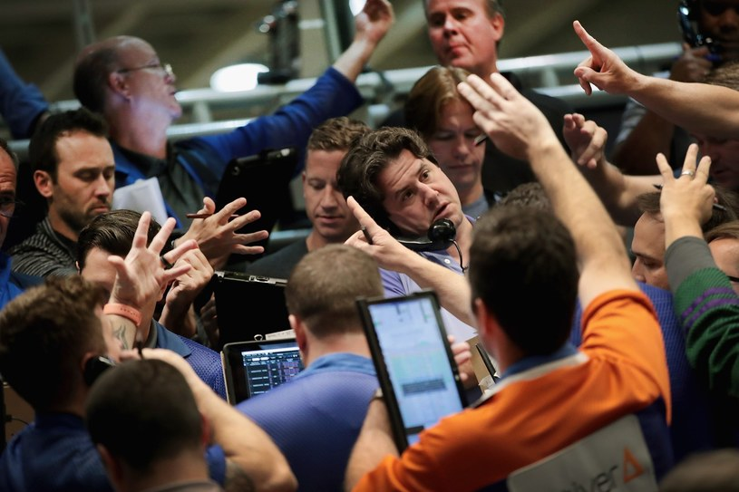 Niskie stopy sprzyjają inwestowaniu /AFP