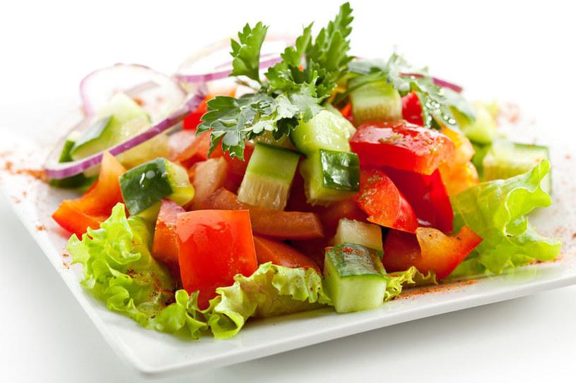 Niskokaloryczne warzywa /©123RF/PICSEL