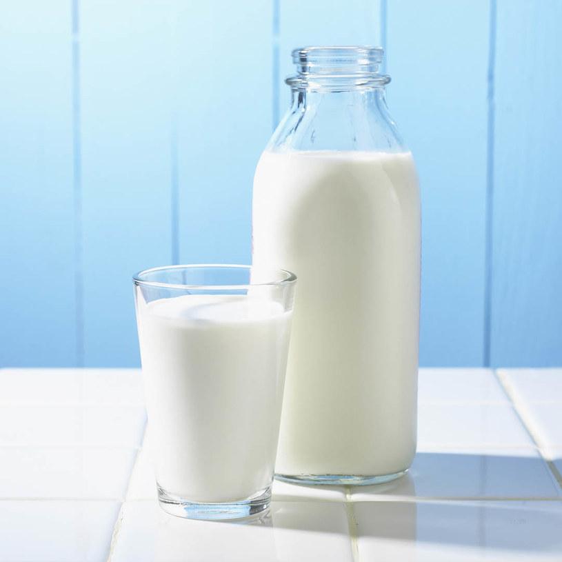 niskotłuszczowe mleko /© Photogenica