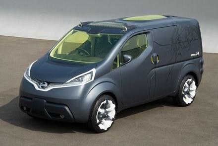 Nissan 200NV /