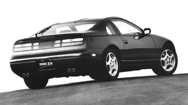Nissan 300ZX /Nissan