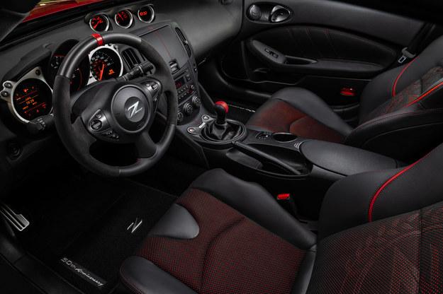 Nissan 370Z 50th Anniversary Edition /Nissan