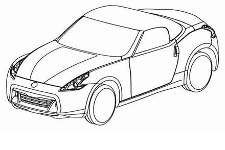 Nissan 370Z /INTERIA.PL