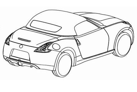 Nissan 370Z /