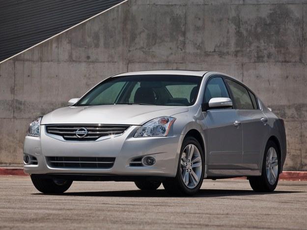 Nissan Altima L32 (2007-2012) /Nissan
