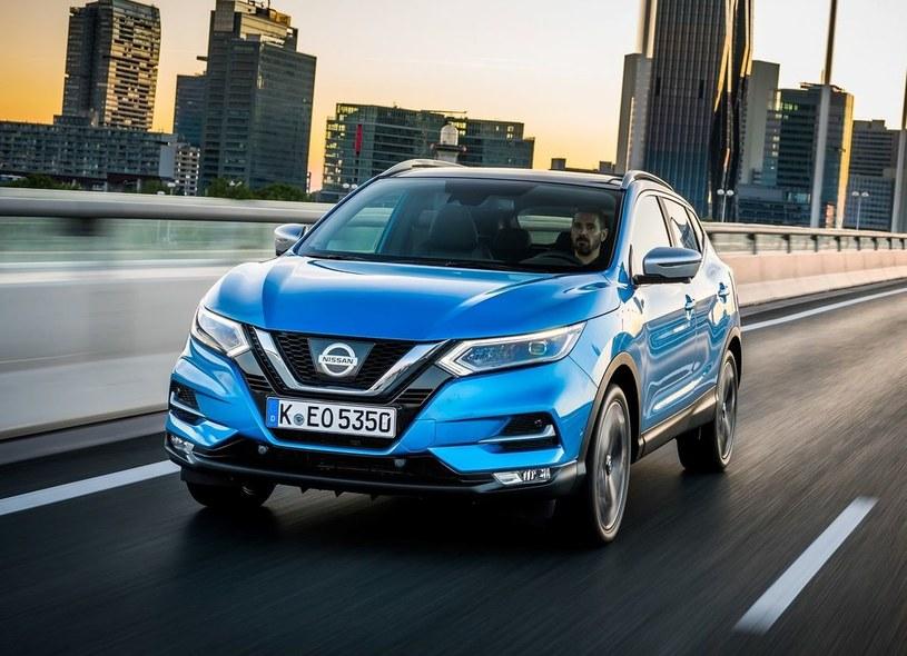 Nissan będzie zwalniał /