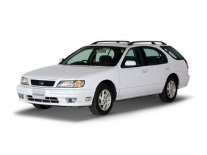 Nissan Cefiro Wagon /Nissan