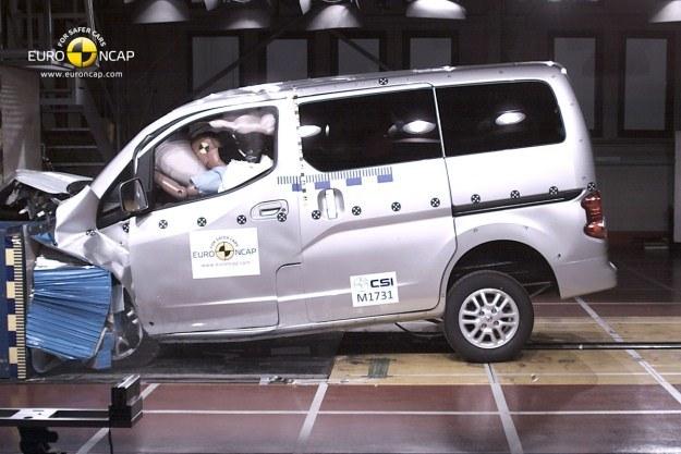 Nissan Evalia /