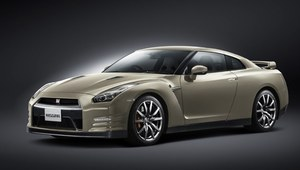 Nissan GT-R ma 45 lat