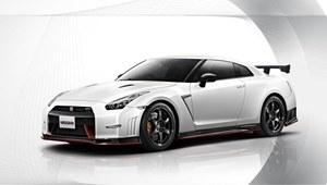 Nissan GT-R Nismo o mocy 600 KM