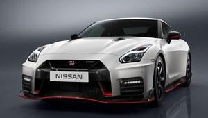 Nissan GT-R Nismo wyceniony w Polsce