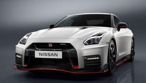 Nissan GT-R Nismo zmodernizowany