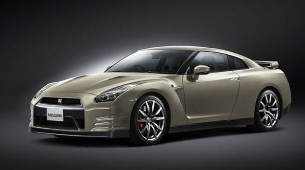 Nissan GT-R /Nissan