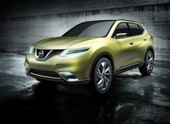 Nissan Hi-Cross