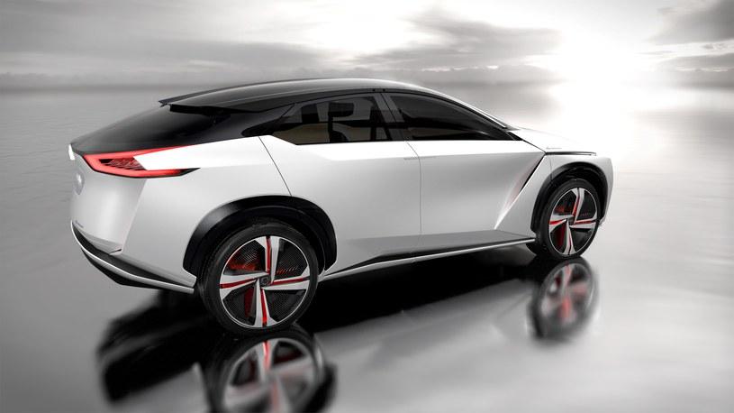 Nissan IMx /