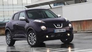 Nissan Juke 1.6 DIG-T 4WD Shiro - test